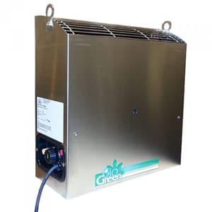 Biogreen Co2 generator