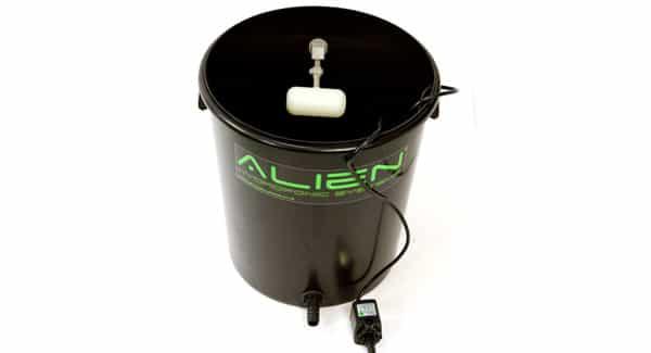 Header pot