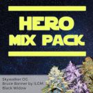 Hero Mix Pack Seed Variety Pack
