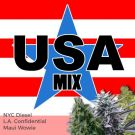 USA Mix Pack Seed Variety Pack